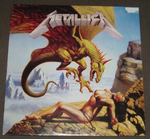 Metallica 12 Quot Bootleg
