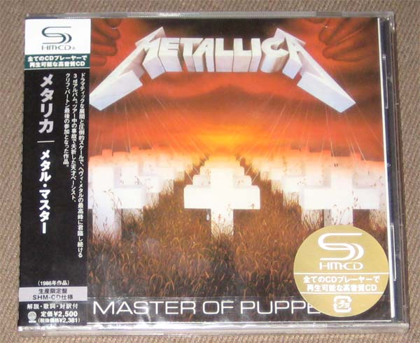 Master Of Puppets Torrent
